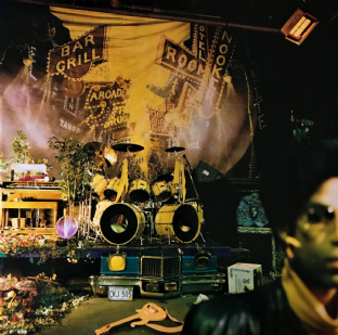 "Prince ‎- Sign ""O"" The Times (LP) (G+/G++)"